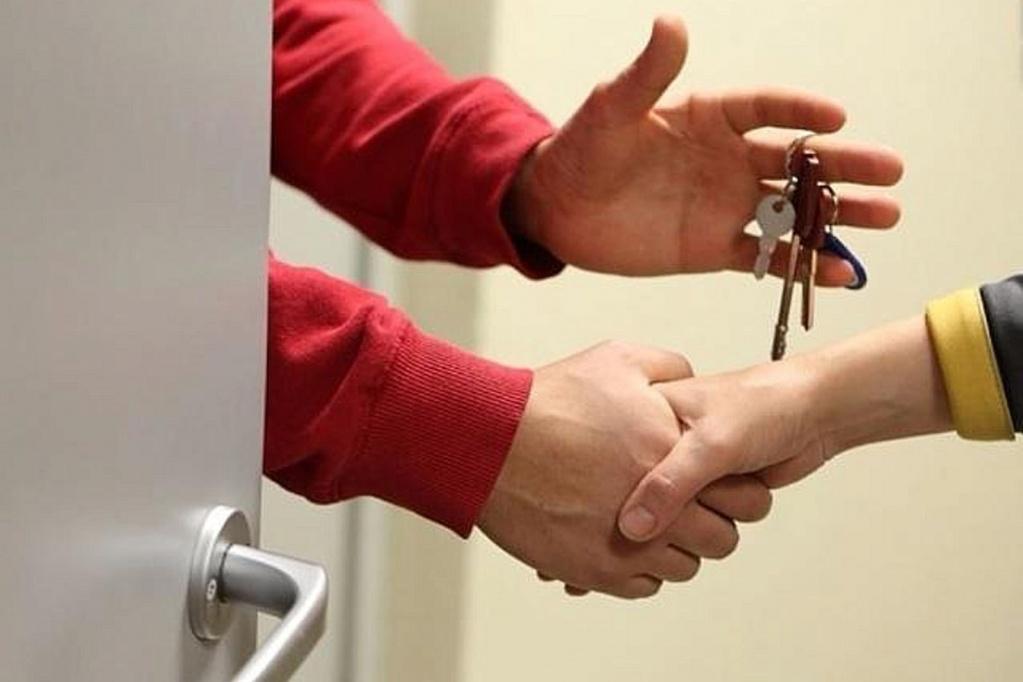 Сколько стоит аренда квартиры посуточно ?