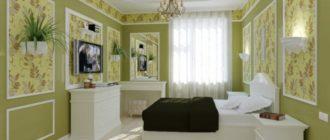 Молдинги для стен, потолочные, для мебели + фото