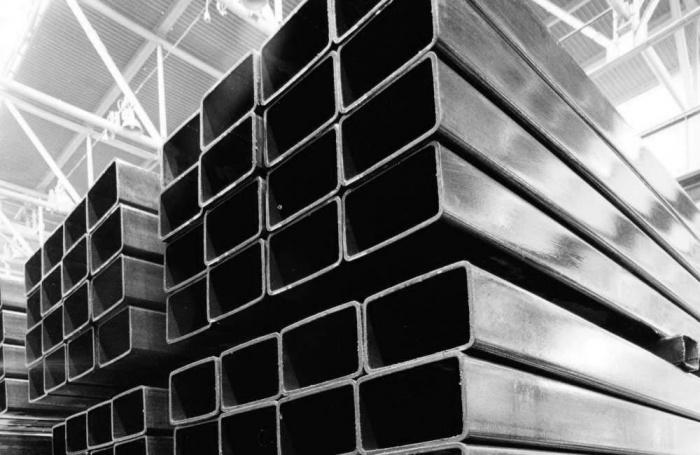 Алюминиевая труба: свойства, характеристики