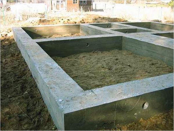 Баня из газобетона своими руками: проекты, отзывы, отделка