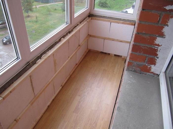 Что можно сделать на балконе + фото