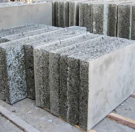 Легкий бетон: ГОСТ, технические характеристики