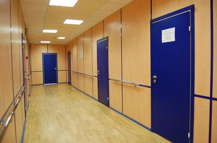 Панели декоративные для внутренней отделки стен