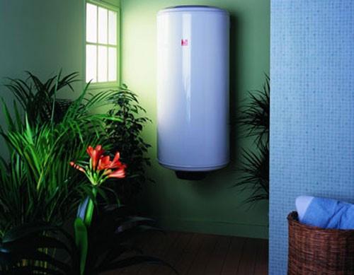 Как выбрать электрический водонагреватель