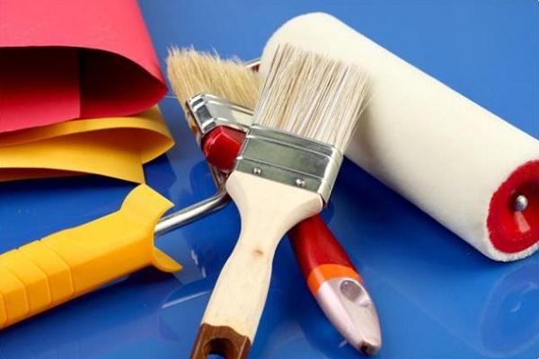 Краскопульты для покраски стен и потолков