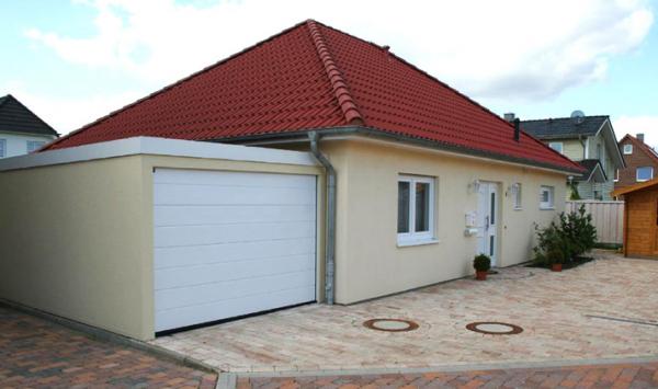 Как сделать односкатную или двускатную крышу на гараже своими руками + фото