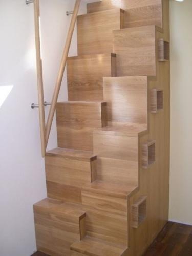 Лестница Гусиный шаг: фото, расчет, отзывы