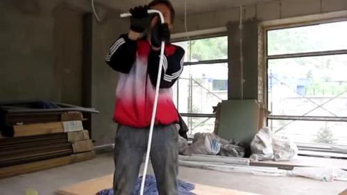 Монтаж теплого водяного пола своими руками по видео и фото