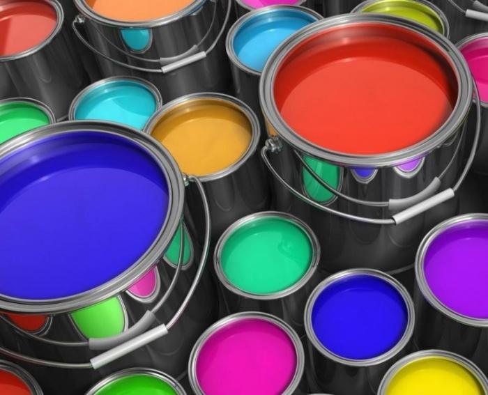 Масляная краска для стен