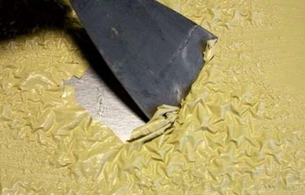 Полимерная краска для металла, бетонного пола, дерева, щебня