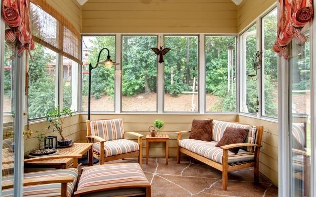 Красивые веранды и террасы к дому + фото