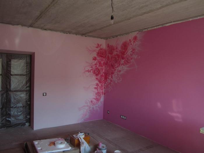 Краска для стен Dulux