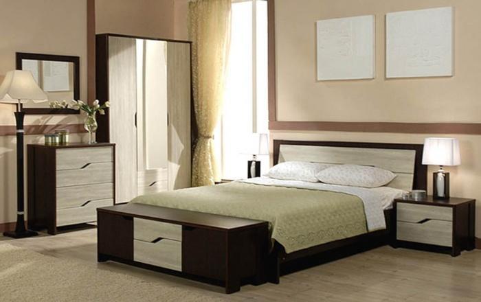 Мебель для спальни + фото