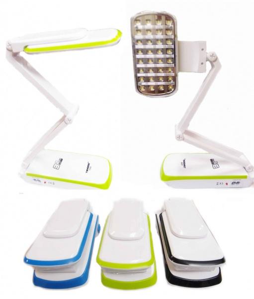 Настольные светильники для спальни + фото