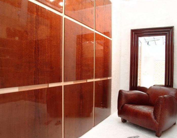Отделка квартиры в панельном доме