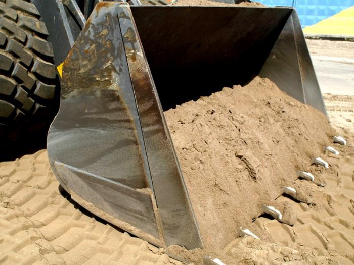 Песок. ГОСТ