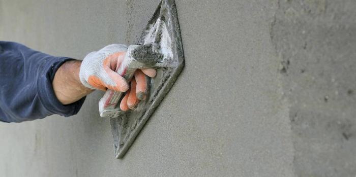 Подготовка стен под жидкие обои + видео