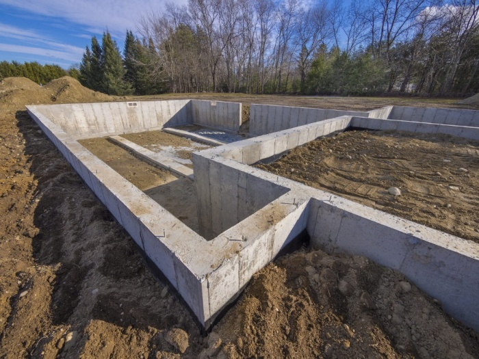 Построить дом из бруса + проекты, фото