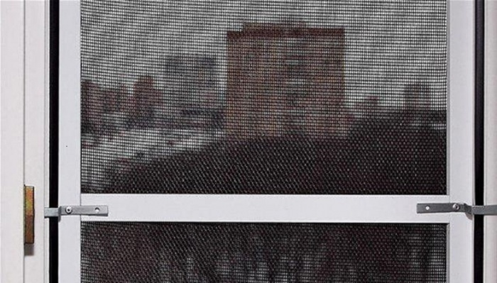 «Антикошка» на окна