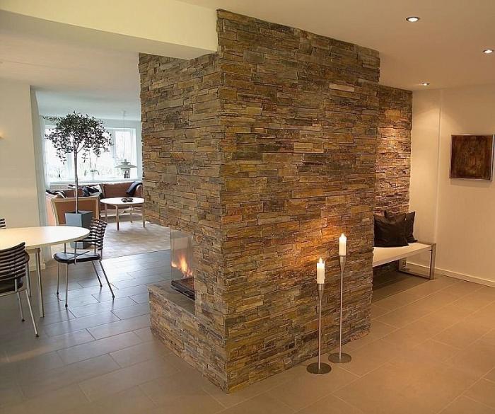 Стеновые панели для внутренней отделки дома