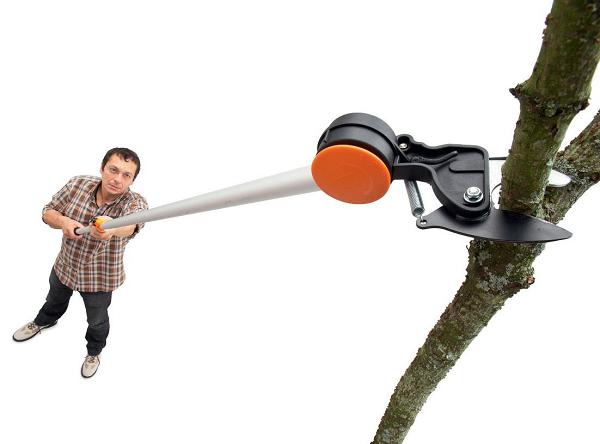 Сучкорез телескопический