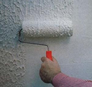 Виды жидких обоев для стен